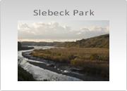 Slebech Park Photography Workshop