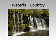 Brecon Beacons Waterfall Country Photography Workshops